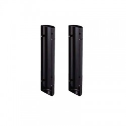 BP-200X TAKEX Pole Mount Back Cover ‐ (1 Pair) for PXB Quad Beams