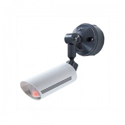 PA-15WE Takex Indoor/Outdoor 49.2' x 49.2' Wide Angle Passive Infrared Sensor